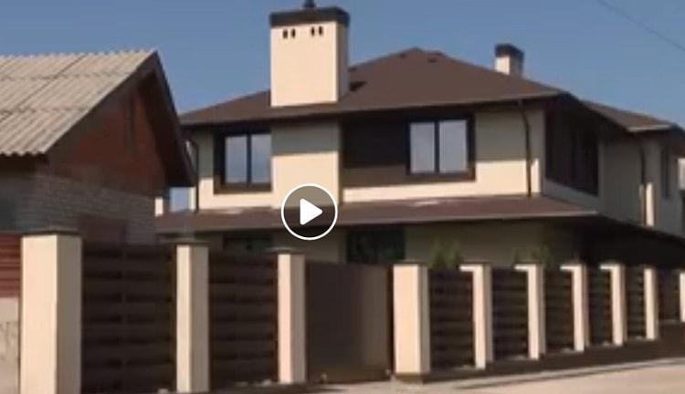 Дом Масельского