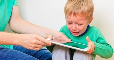Ребенок в интернете