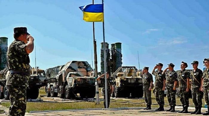 Военно-промышленный комплекс Украины