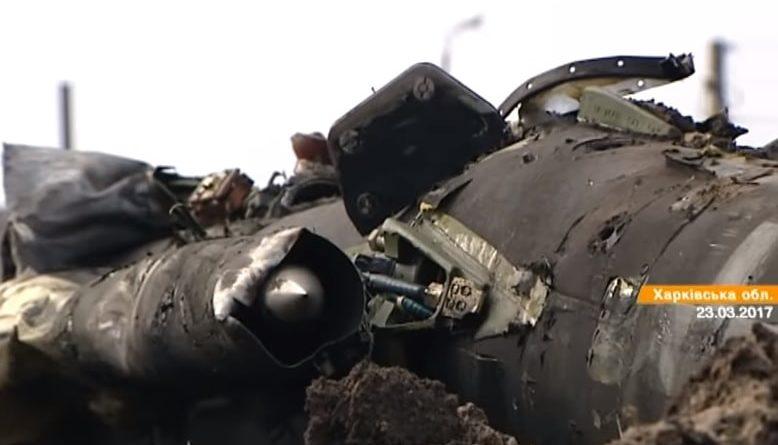 Год после взрывов в Балаклее