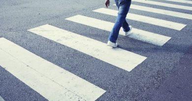Установка дорожных знаков в Балаклее