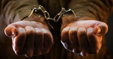 В Харьковской области мужчину застали за постыдным занятием в доме пожилого родственника