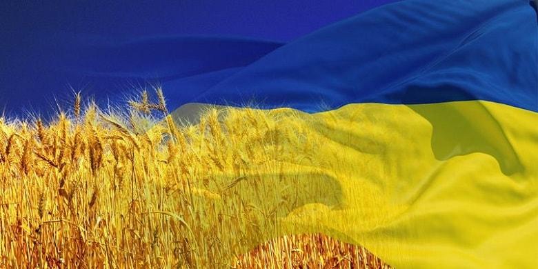 День Украинского флага 2018