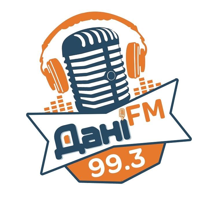 Радио Дани FM 99.3.