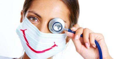 Топ 8 медицинских услуг в Украине