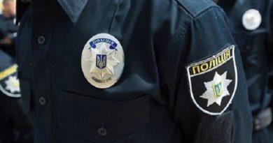 Погиб 29-летний инспектор Управления патрульной полиции в Харьковской области