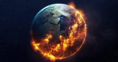Конец света 16 августа