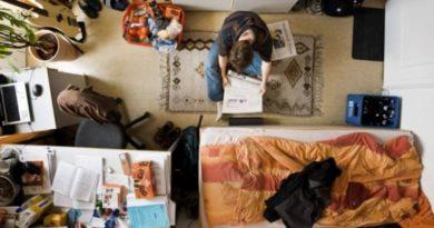 Жилье для студентов в Харькове: сколько стоит и где искать?