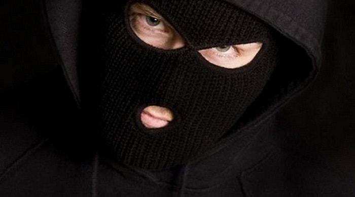 Небывалый случай в Балаклейском районе: украли аттракцион