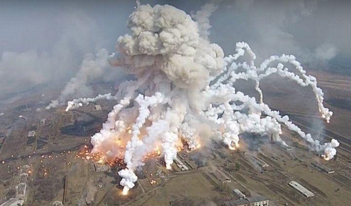 АДВОКАТ ЛИХАЧОВ: «Получить компенсацию за ущерб после взрыва в Балаклее может каждый пострадавший»