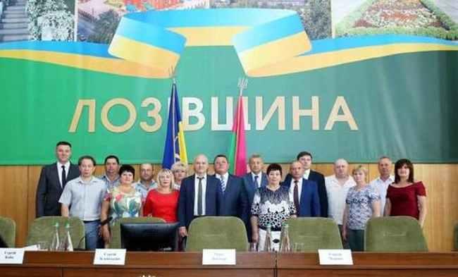 На Харьковщине создали самую большую в Украине громаду
