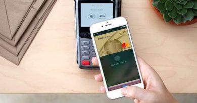 Apple Pay - Все карты в телефоне, без интернета