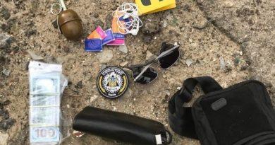 В Харькове был застрелен бывший АТОшник, занимавшийся вымогательством, - ВИДЕО