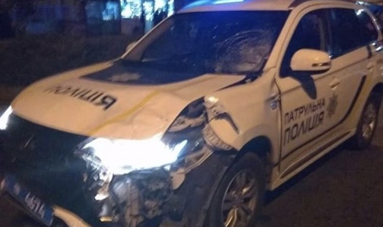 Столь дерзкий поступок харьковских полицейских шокировал всех