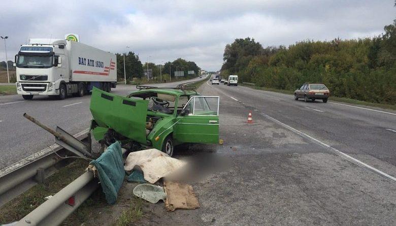 За сутки в Харьковской области произошло 70 ДТП