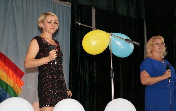 День села в Гусаровке, праздник удался