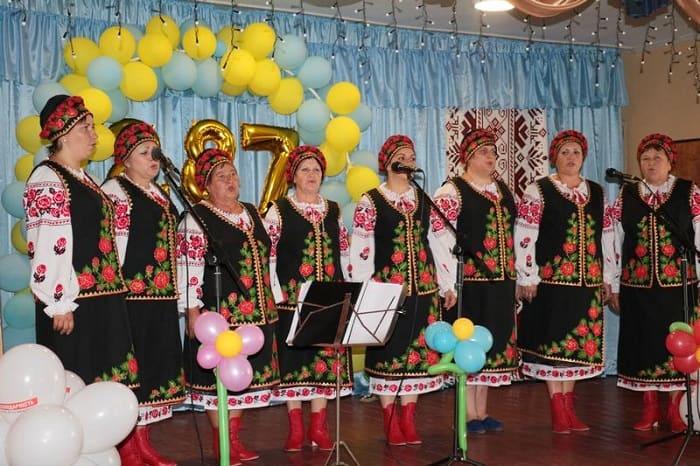 День села Шевелевка