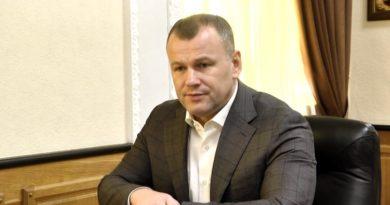 Задержан Олег Ширяев, исполнитель рейдерского захвата предприятия под Харьковом