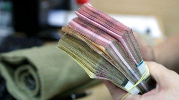 В Харькове предпринимателей оштрафовали на 9 миллионов гривен