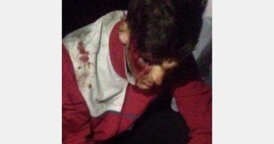 В Чугуеве хулиганы избили нескольких людей