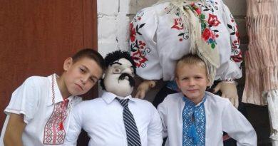 День села в Ольховатке