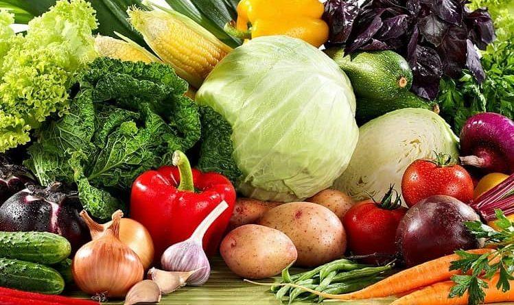 Овощи из Херсона отравление химикатами