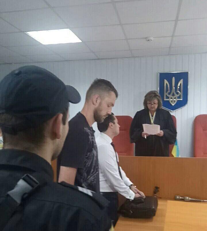 Рейдеры захватившие элеватор в Харьковской области, получили 60 суток в сизо