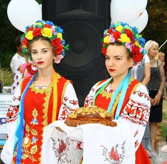 День села в Петровском