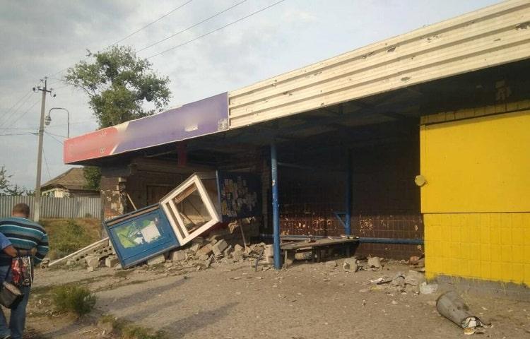 Смертельная авария в поселке Васищево, водитель въехал в остановку