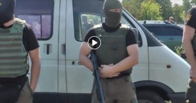 Рейдерский захват агропредприятия на Харьковщине, - ВИДЕО
