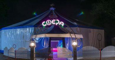 Киевский цирк приехал в Балаклею: цены на билеты