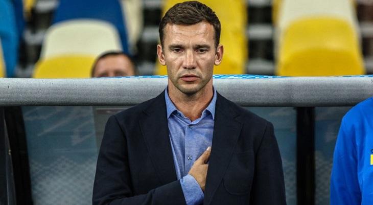 Україна – Чехія: команда Шевченка виграла групу і вийшла до дивізіону А