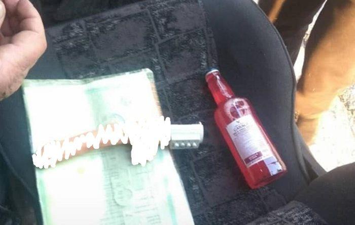 В Безлюдовке жители поймали педофила и доставили в участок