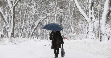 Такого не будет даже зимой: синоптики рассказали о страшном рекорде октября