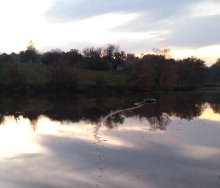 На Харьковщине во время рыбалки утонул 16-летний парень