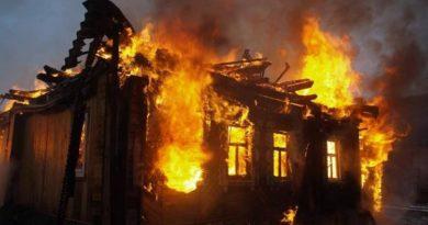 ЧП в Змиевском районе: два человека погибли