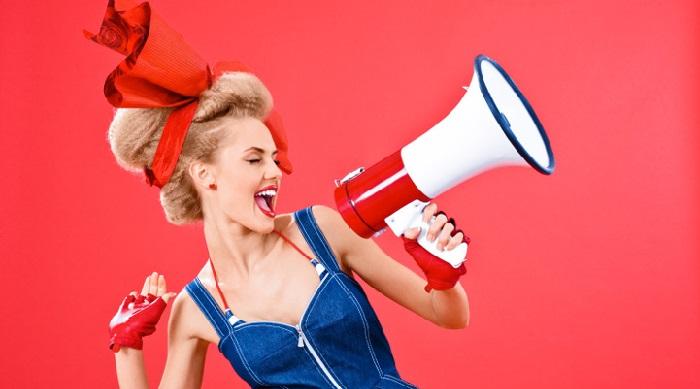 Увага! Оголошується конкурс на кращий слоган - позивний для радіо Дані FM 99.3.