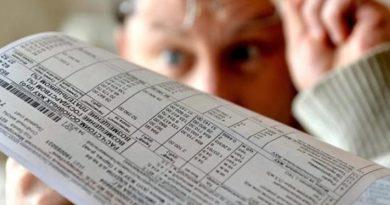 Медленно, но уверенно: как украинцы справляются с огромными долгами за коммуналку