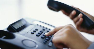 Тарифы на телефон
