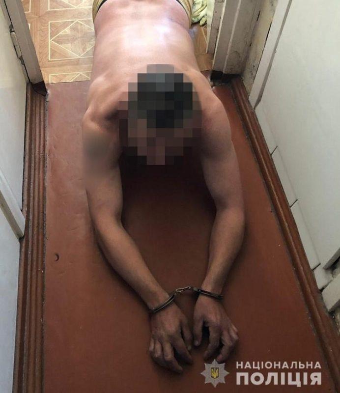 Каннибализм и голова на балконе: полиция раскрыла жестокое убийство в Харькове