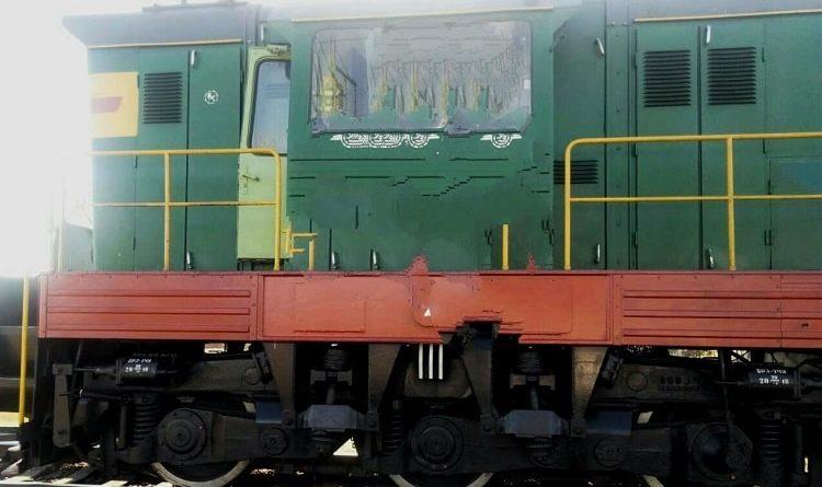 Трагедия: поездом отрезало ногу 16-летней школьнице
