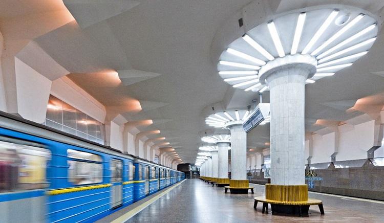 метроетикет