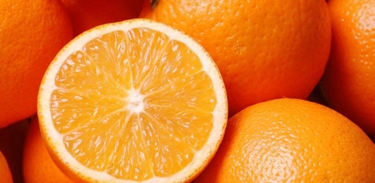не пустили апельсины