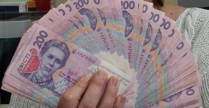 фальшивки деньги