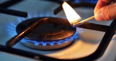 нормы газ закон
