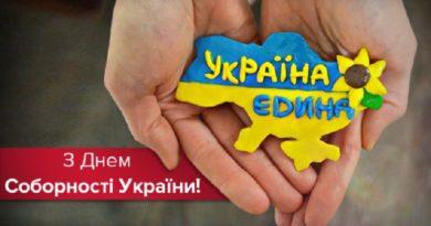соборність україна