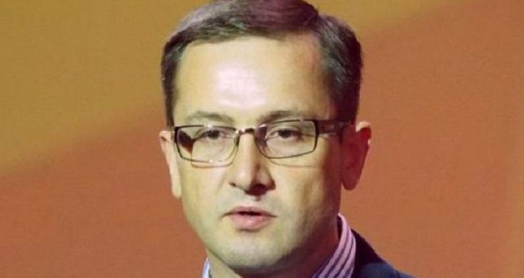 советник порошенко уволился