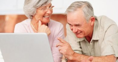 компутерные курсы для стариков