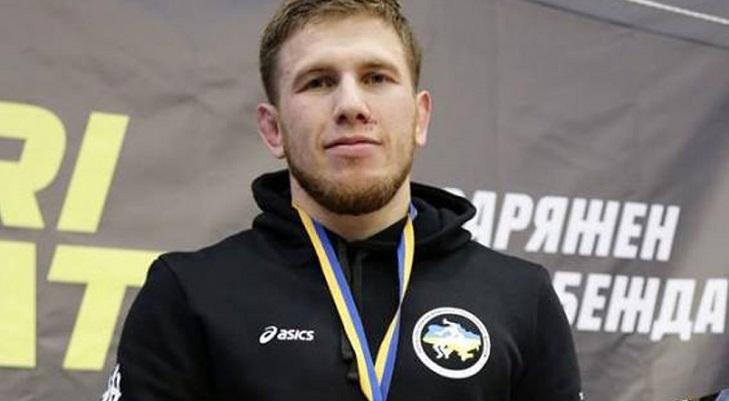 балаклеец чемпион украины