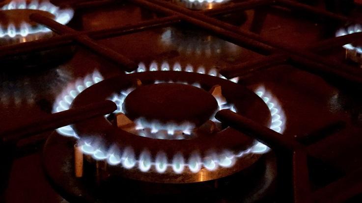 ціни газі